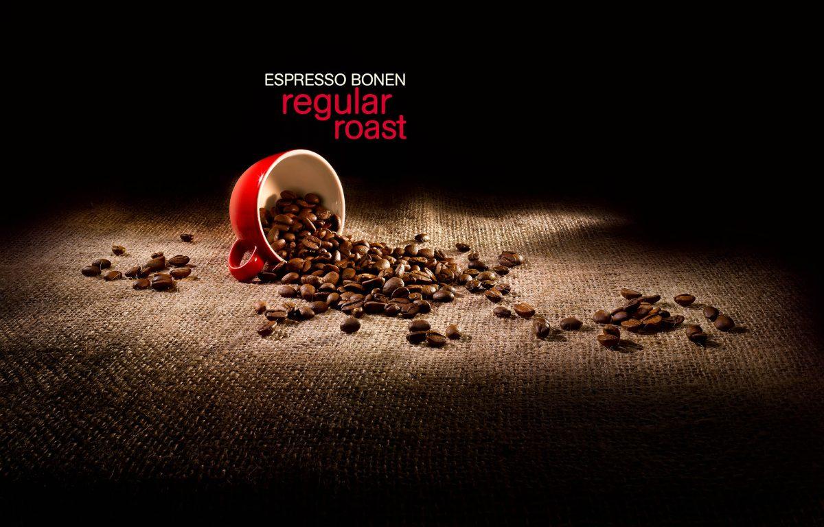 1000g Coffee beans