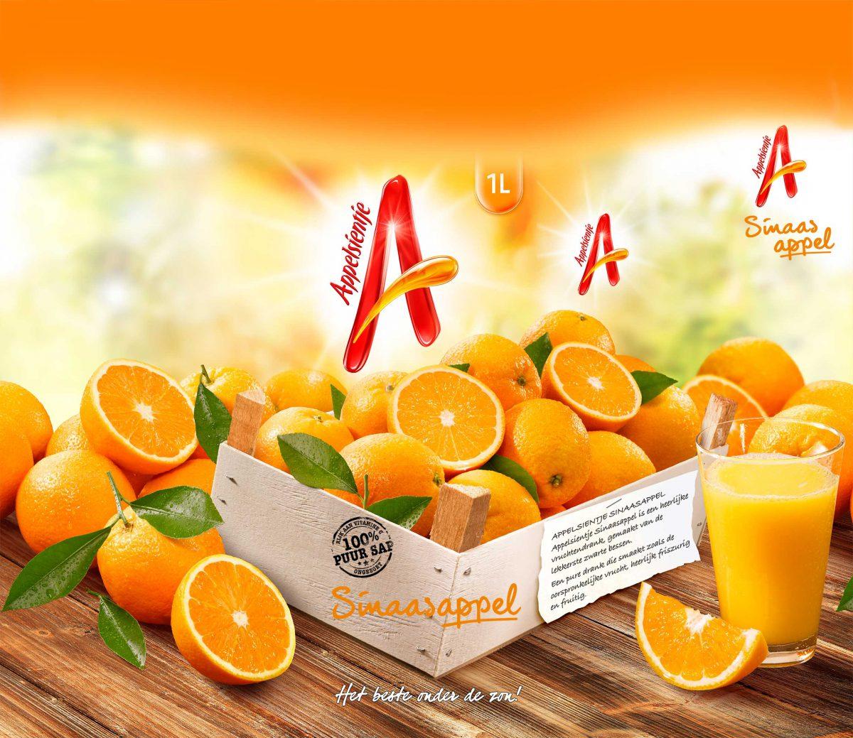 Appelsientje_Orange